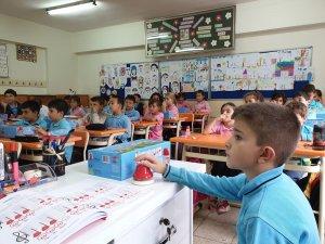 Prodigies Sınıftayız