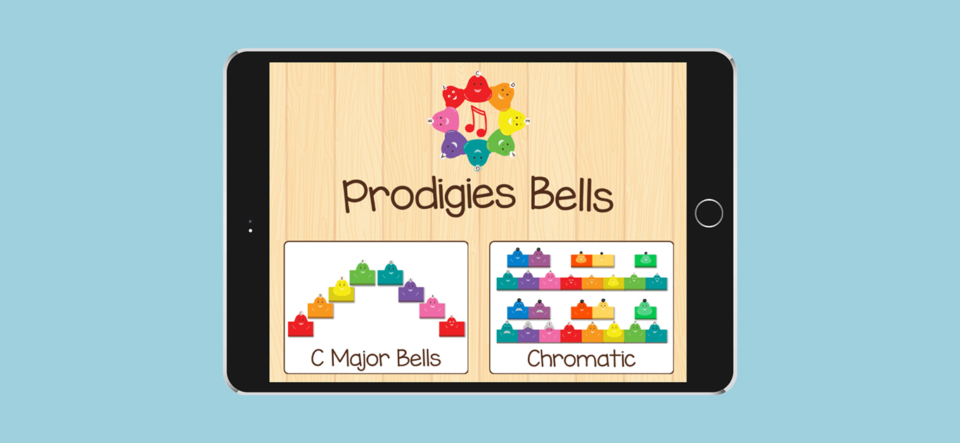 Prodigies Bells - App For IOS & Android