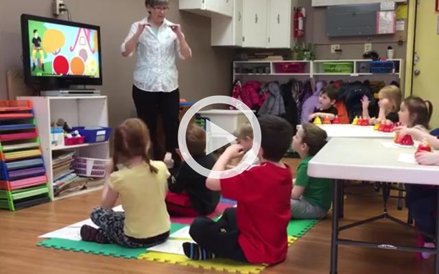 Lesson Video